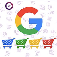 Ecommerce Nation - Google Shopping