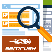 SEMrush en tete avis clients